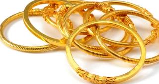 memilih perhiasan emas