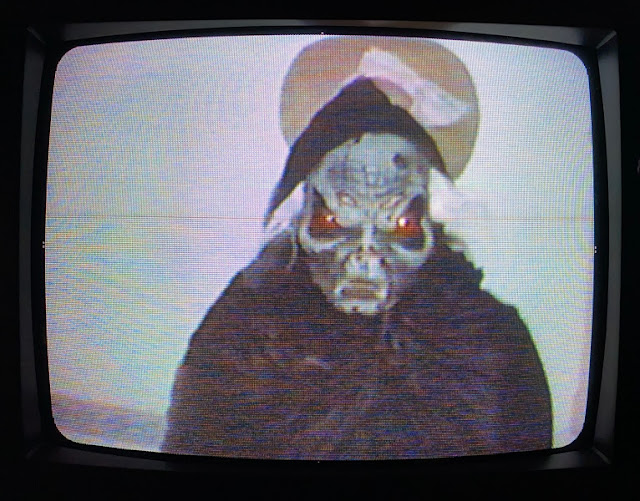 Rare Halloween VHS Tapes