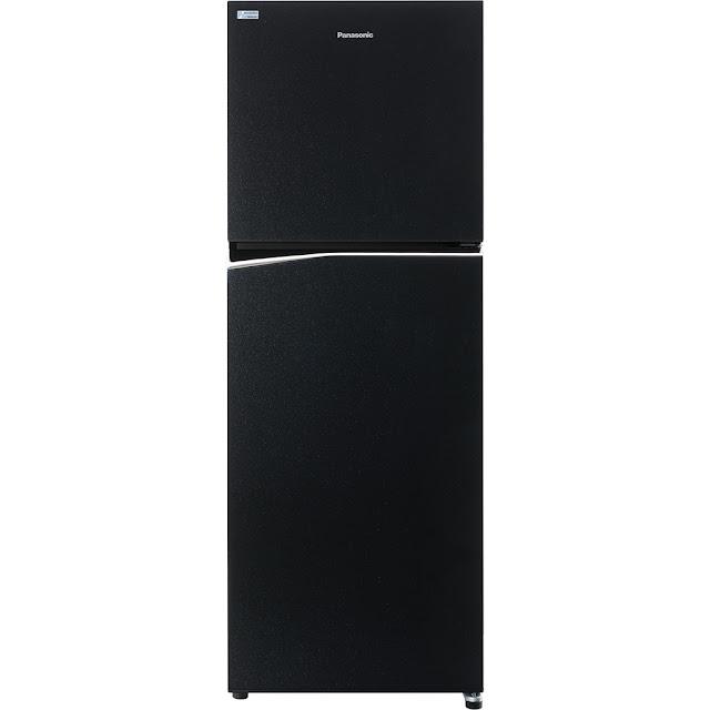 Tủ lạnh Panasonic NR-BL340GKVN inverte