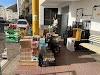 Denuncian el cierre de un Centro Cívico donde se reparte comida para vecinos necesitados, Las Palmas de Gran  Canaria