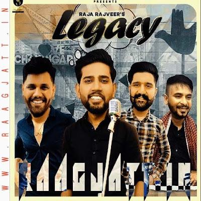 Legacy by Beat Soul lyrics