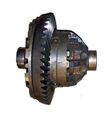 Differential Replacement Cost, Types of Differential Repair.,