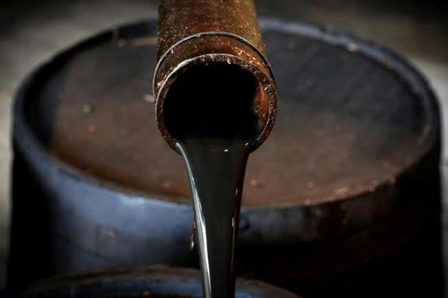 إنتاج السعودية من النفط