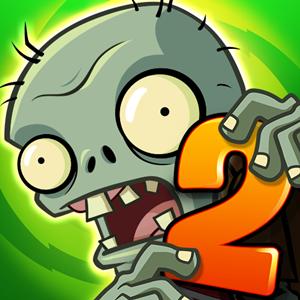 تحميل لعبة plants vs zombies 2 برابط مباشر مجانا