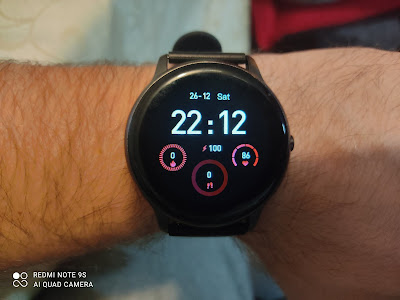 Xiaomi IMILAB KW66 Review