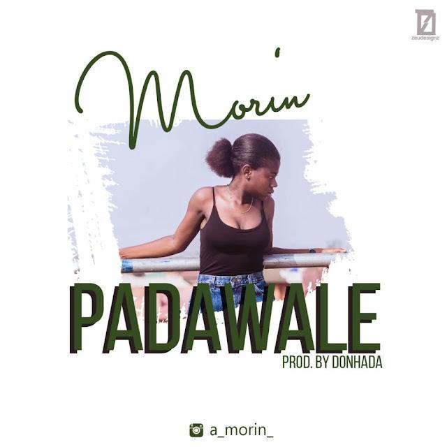 Morin-padawale-mp3-download
