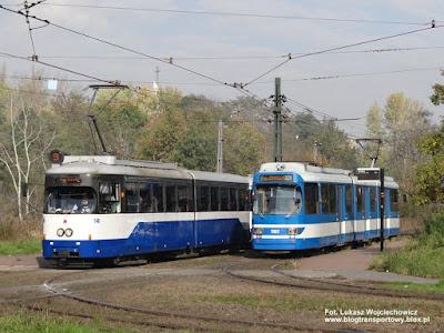 GT8S i E1+C3, MPK Kraków