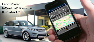 Land Rover inControl Apps 2021 Free Download