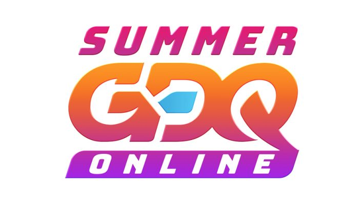 Summer Games Done Quick 2021 Online Concludes, Raising More Than $2.8 Million For Charity