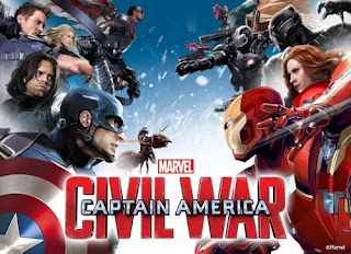 Captain America Civil War (2016) 480p 720p 1080p Dual Audio Download Gdrive