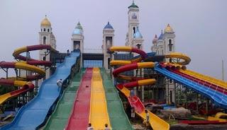 Wisata Jepara Ocean Park