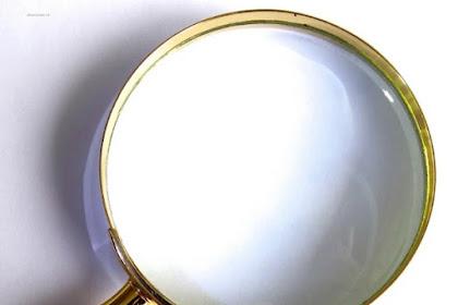Pengertian dan Fungsi Suryakanta (Kaca Pembesar)