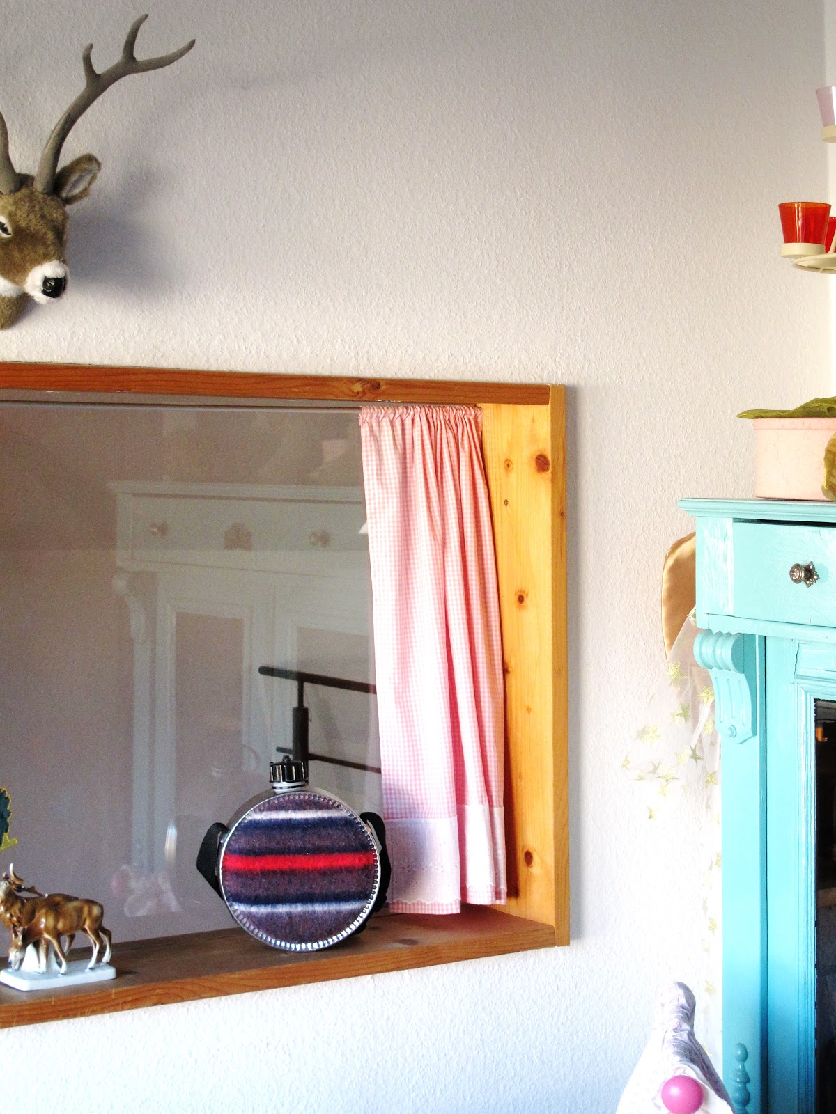 So Leb Ich Kinderzimmer | Wandtattoo In Meinem Zimmer Lebe ...