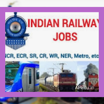 Railway Recruitment Cell (RRC) is seeking applications to fill the following vacancies in North Eastern Railway headquartered at Gorakhpur