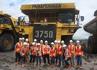 PT Pamapersada Nusantara, karir PT Pamapersada Nusantara, lowongan kerja PT Pamapersada Nusantara, lowongan kerja 2018