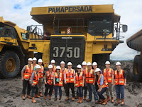 PT Pamapersada Nusantara - Recruitment For D3, S1 Fresh Graduate, Experienced PAMA Astra Group February 2018