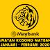 Jawatan Kosong Terkini di MAYBANK 2020 ~ Kelayakan Minima SPM ~ Pelbagai Kekosongan Dibuka