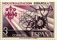INDUSTRIALIZACIÓN ESPAÑOLA