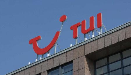 Αποτέλεσμα εικόνας για Το άνοιγμα νέων ξενοδοχείων στην Ελλάδα σχεδιάζει η TUI