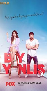 Bay Yanlis Episode 9 english subtitles