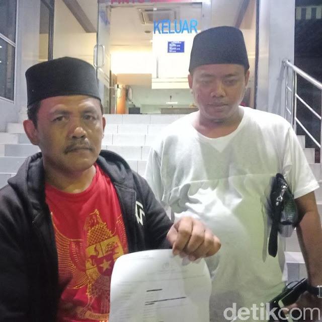 Merasa Tersinggung, Warga Boyolali Polisikan Prabowo