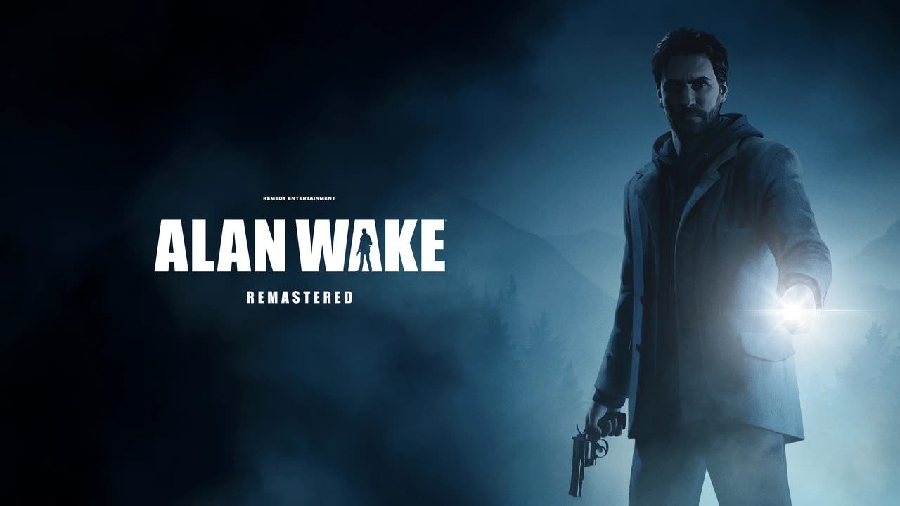 Alan Wake Remastered Walkthrough - All Secrets and Collectibles