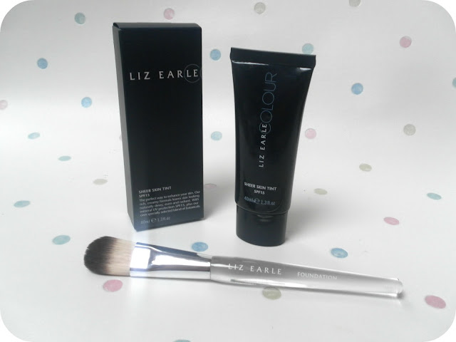 A picture of Liz Earle Sheer Skin Tint