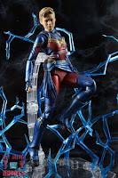 SH Figuarts Captain Marvel (Avengers Endgame) 18