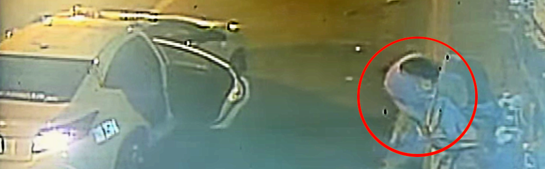 An OFW was allegedly robbed by the person whom he has entrusted his safe travel. The unnamed victim was a seaman, who took a taxi cab en route to the Manila North Harbor Pier, located in Tondo, Manila.  A blurry CCTV video (shown above) caught the incident that happened around 2AM last Saturday, September 9.  OFW NEWS: No more Ban: UAE Will Hire New Domestic Helpers From the Philippines!  In the video, the taxi is seen pulling over the road side. The driver went out of the taxi and went to the passenger side. He then pulls the unconscious passenger out of the taxi and left him on the curb.  A witness was quoted as saying the place is notorious because of criminals leaving dead victims in the area.  The OFW managed to go home the next day. His family was shocked to learn that he lost everything he had with him. He said he was robbed. Among the items taken was a brand new and expensive cellphone. Good thing, the family was able to get the description and license plate of the taxi (shown below).  The taxi name is JEMAC with body number 1334. The license plate number is AAY 2504.  The family admitted that the OFW Seaman came from a reunion and had several drinks. But they insist that he was not very drunk at that time and was actually very coherent. Another witness said it is possible that the victim inhaled some gas that was released purposely by the driver. This apparently caused him to fall asleep.  The local police is already in on the case. They are currently looking for the alleged taxi driver/robber. They are sternly advising the taxi driver that it is better to surrender.  In situations like this, taxi drivers should assist drunk passengers, by either bringing them to the nearest police station or barangay hall.  source: ABS CBN