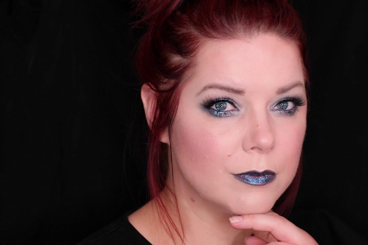 blaues AMU