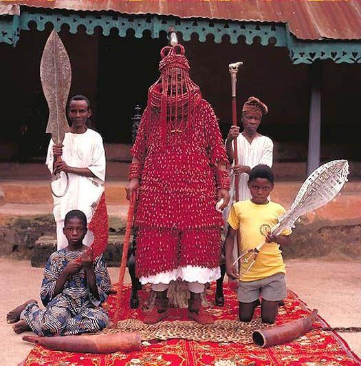 Resultado de imagem para Reis africanos