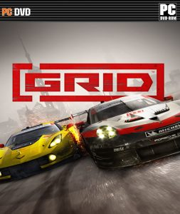 GRID Torrent - PC (2019)