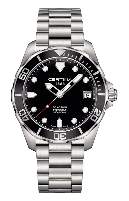 Certina Ds Action2