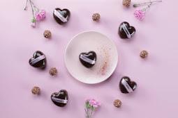 ★★★★★ | Ferrero Rocher Love Cake