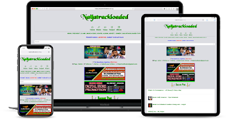 Naijatrackloaded Website