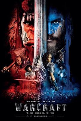 Film Warcraft (2016)
