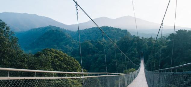 Jembatan Situ Gintung