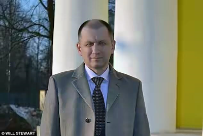 Russian mayor declares his town a 'gay-free zone' and receives backing from colleagues