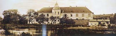 Kasteel Goch in latere tijd
