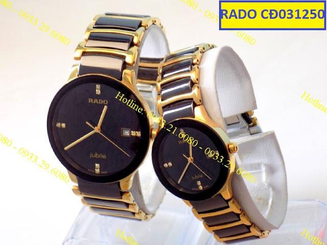 Đồng hồ nam Rado CD031250