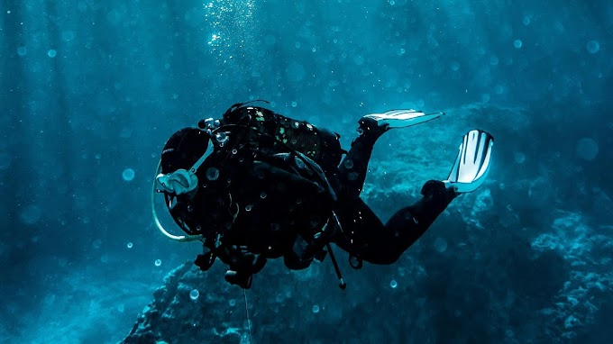Deep Sea - Vendredi | Free Music