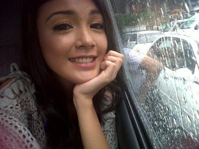 Biodata Penuh Eyka Farhana Pelakon Drama Bahagia Kasihmu