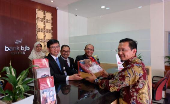 Alamat lengkap dan Nomor Telepon Kantor Bank BJB Syariah di Jakarta