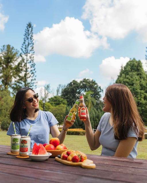 Somersby Apple Day Celebration Malaysia