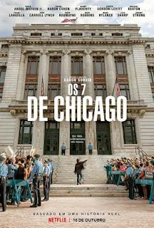 Os 7 de Chicago (2020) Torrent