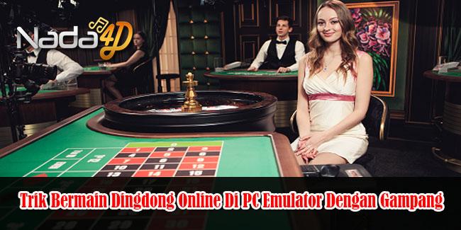Trik Bermain Dingdong Online Di PC Emulator Dengan Gampang