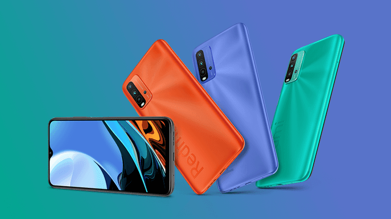 Xiaomi launches Redmi 9T—a budget phone with SD662, 6000mAh batt, and 48MP AI quad-cam