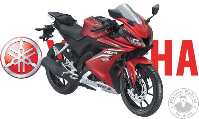 Spesifikasi Lengkap Yamaha All New R15 2017