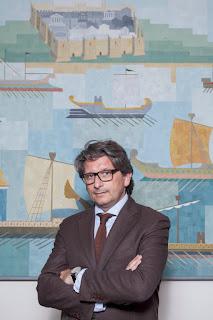 Decreto di nomina del Commissario straordinario dell'AP Trieste