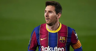 Football Espana: Barcelona 'annoyed' by PSG's strategy of chasing Messi
